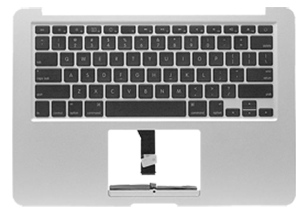 macbook air 13 mid 2012